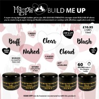 Build Me Up Collection