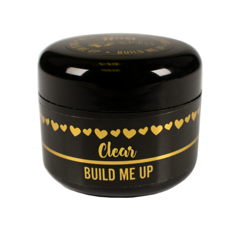 Build Me Up - Clear