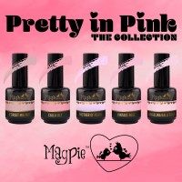 Pretty In Pink Collection
