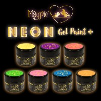 Gel Paint + Neon Collection