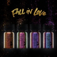 Fall in Love Flakes Collection