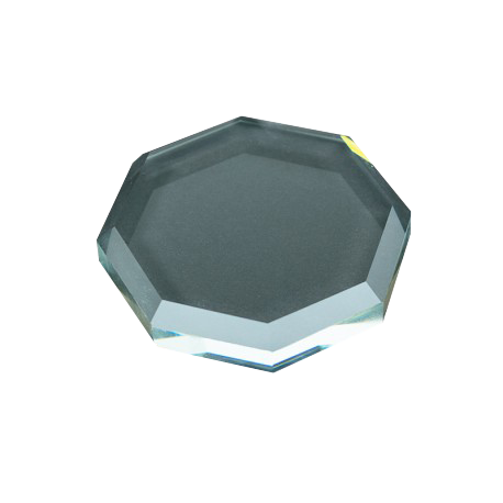 Glass Mixing Palette