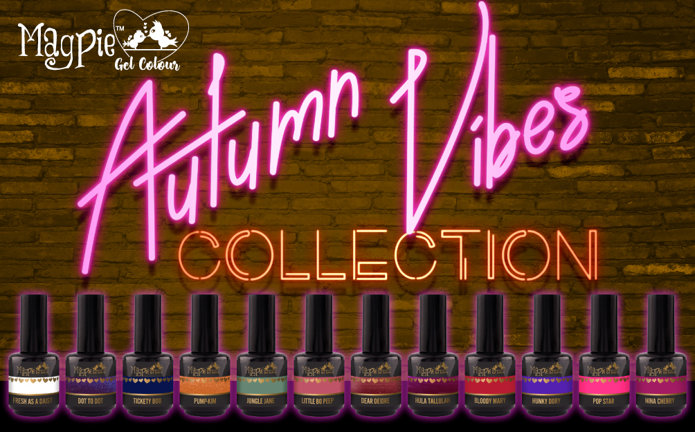 Autumn Vibes Collection