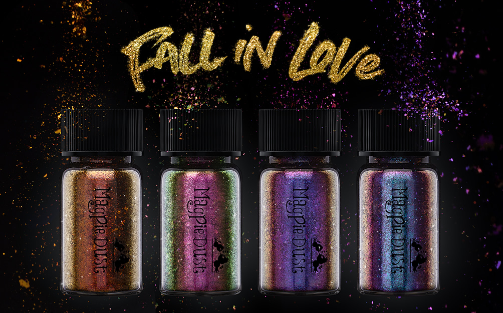 Magpie Fall In Love Flakes Collection