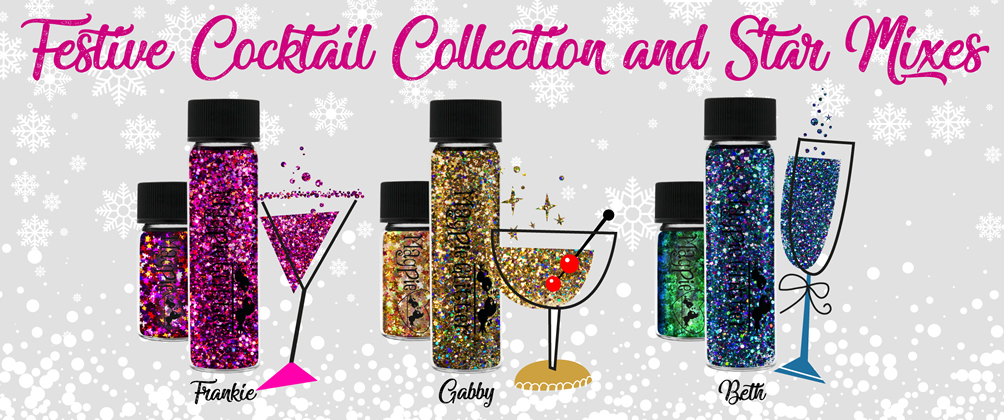 Festive Cocktail Collection