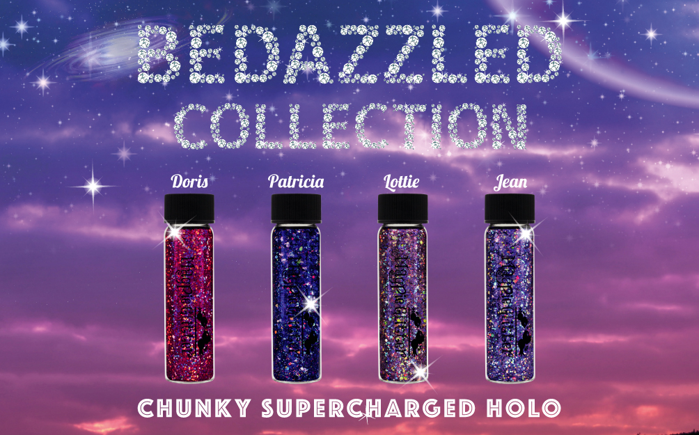 Bedazzled Collection
