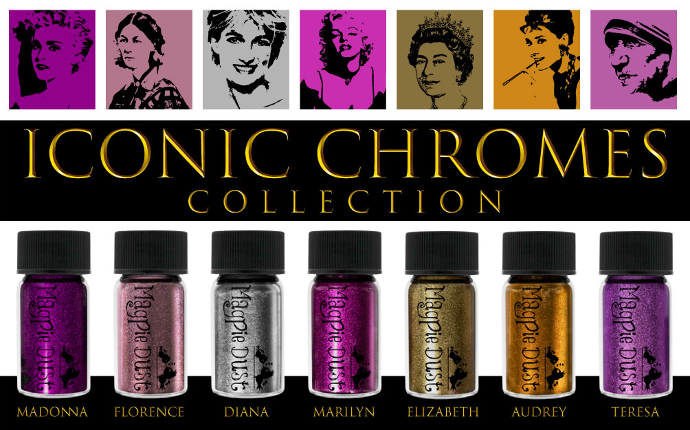 Iconic Chromes Collection