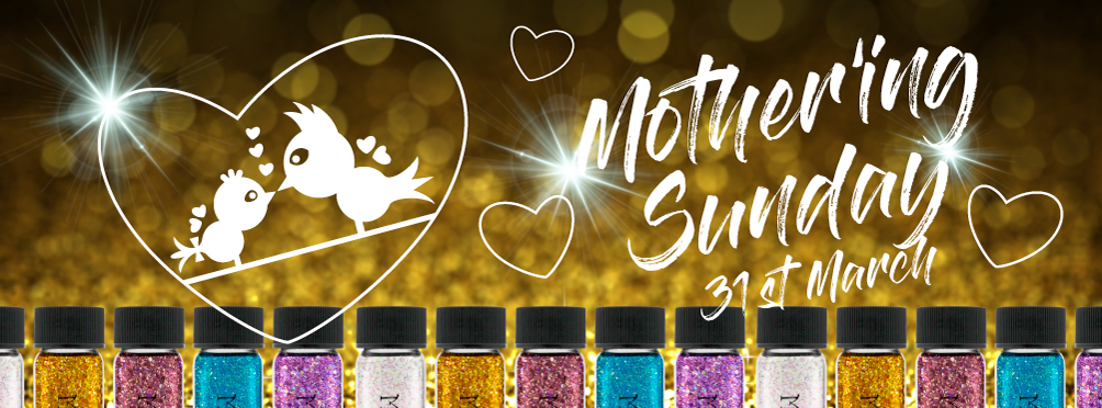 Mothering Sunday 31st March